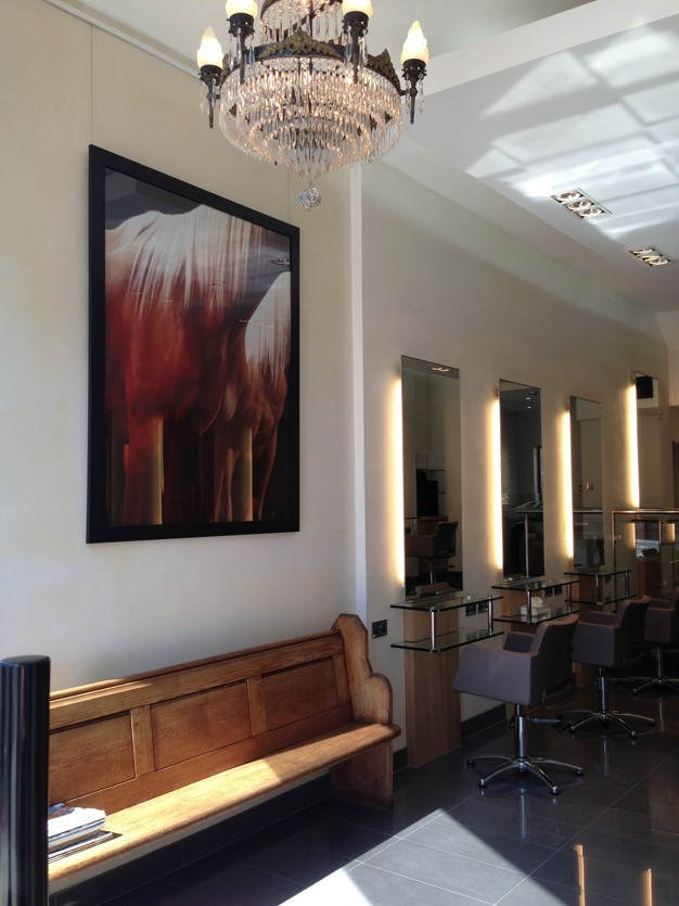 Smiths Salon, SW11